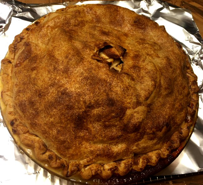 Name:  apple_pie_baked_122319_IMG_6533.jpg Views: 45 Size:  131.1 KB