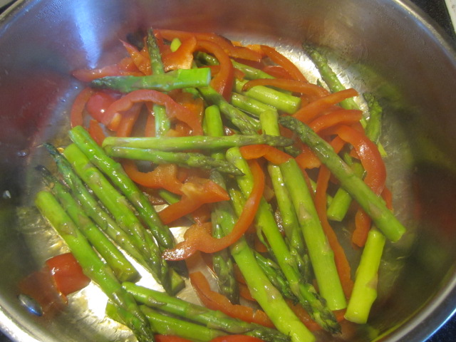 Name:  Asparagus and red pepper.JPG