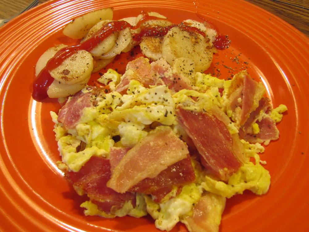 Name:  Bacon & Egg Scramble.jpg Views: 31 Size:  122.7 KB