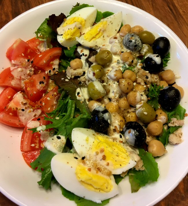 Name:  breakfast_salad_091719_IMG_6224.JPG