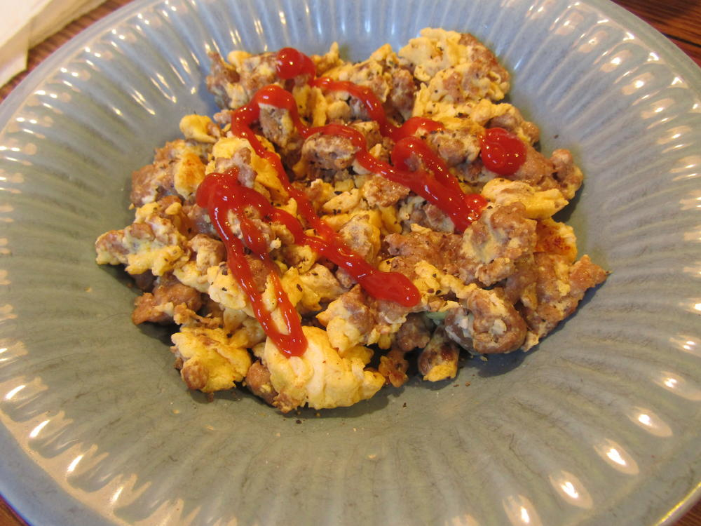 Name:  Burger & Egg Scramble.jpg