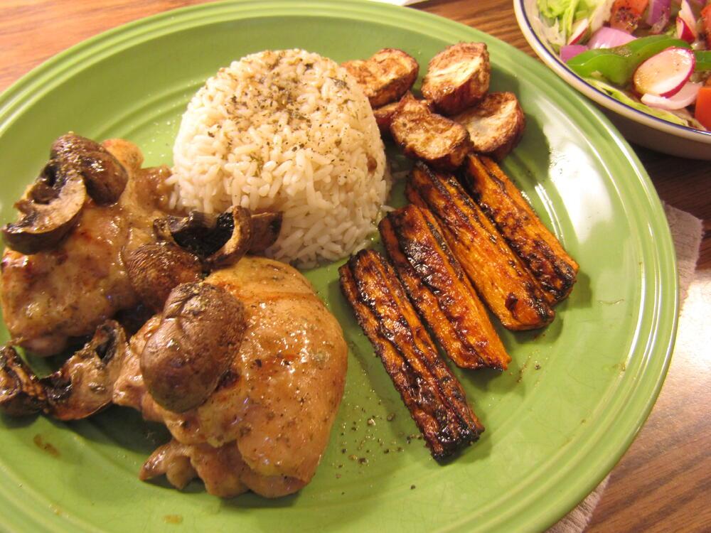 Name:  Chicken - 3 Ingredient Ranch.jpg Views: 27 Size:  131.8 KB