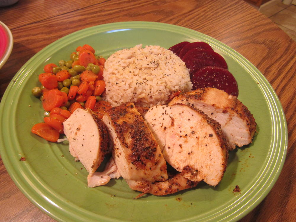 Name:  Chicken Breast, Baked, plated.jpg Views: 55 Size:  122.2 KB