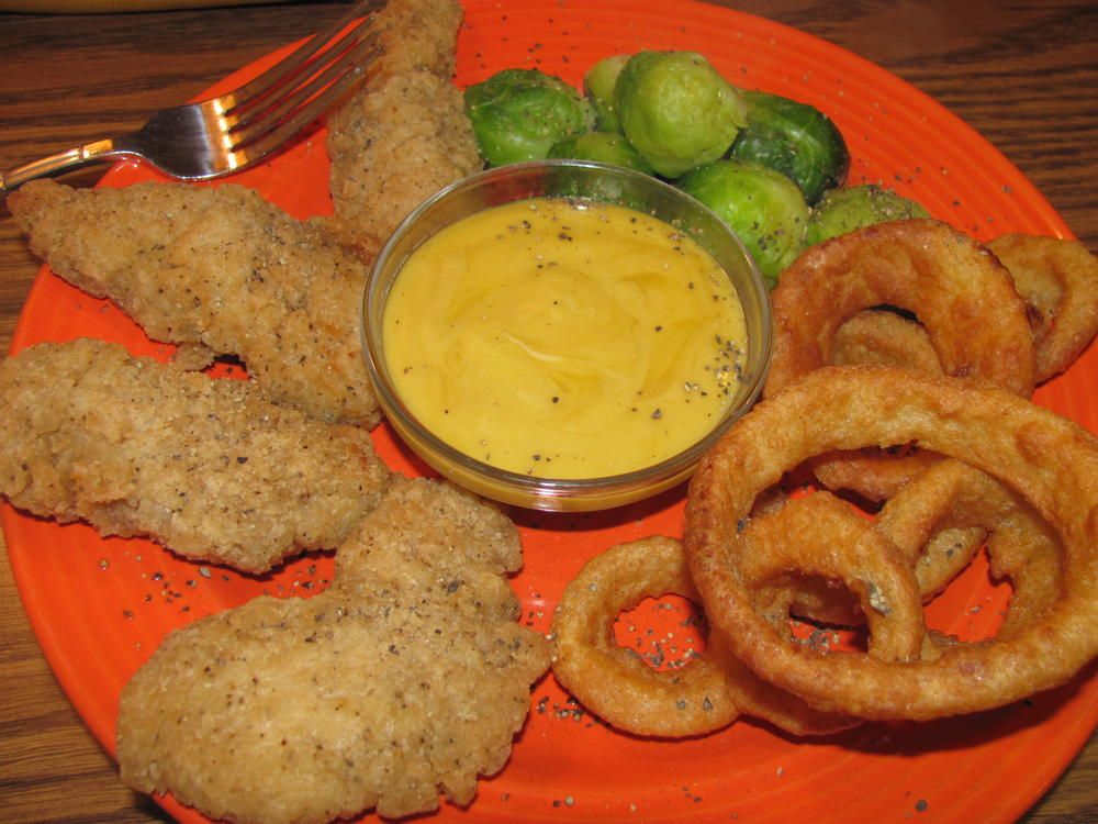 Name:  Chicken Fingers, Onion Rings.jpg