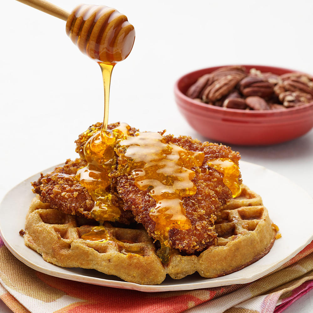 Name:  Chicken & Waffles.jpg Views: 56 Size:  185.5 KB