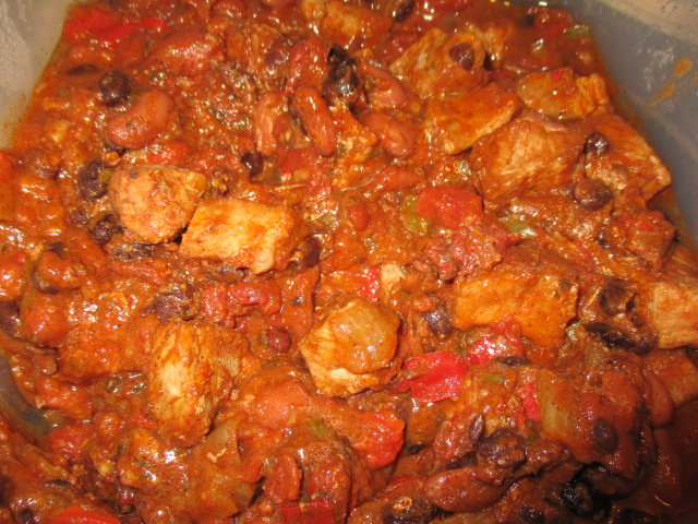 Chili after simmering 2.5 hours.JPG