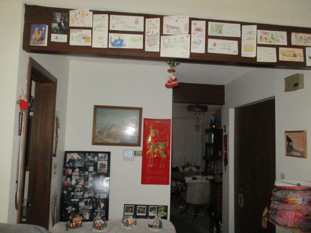 Name:  Christmas cards on beam.JPG Views: 63 Size:  123.6 KB