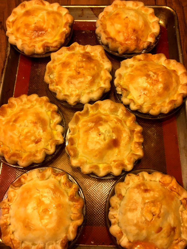 Name:  cooked_mini_meat_pies_092118_IMG_6259.jpg Views: 88 Size:  147.7 KB