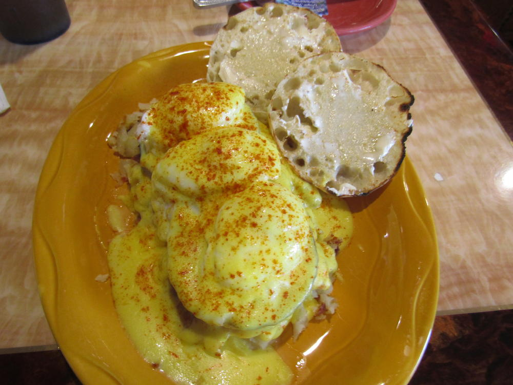 Name:  Croydon Diner Eggs Benedict Arnold.jpg