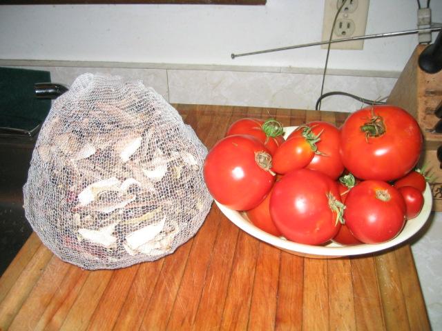 Dried mushrooms and tomatoes Aug '03.jpg