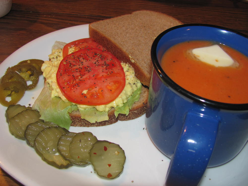 Name:  Egg Salad & Tomato Soup .jpg Views: 77 Size:  83.6 KB