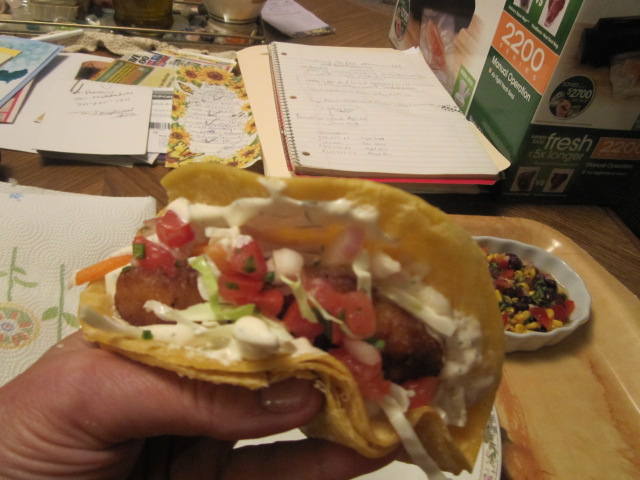 Name:  Fish tacos 3 - folded taco.JPG Views: 228 Size:  104.5 KB