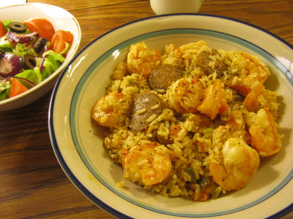 Name:  Jambalaya, Shrimp & Sausage.jpg Views: 79 Size:  116.6 KB
