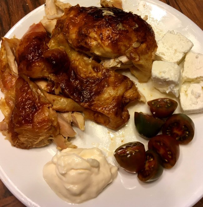 Name:  lunch_chicken_091819_IMG_6238.JPG
