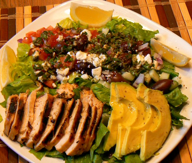 Name:  med_grilled_chicken_salad_080517_P1100174.JPG Views: 46 Size:  160.9 KB