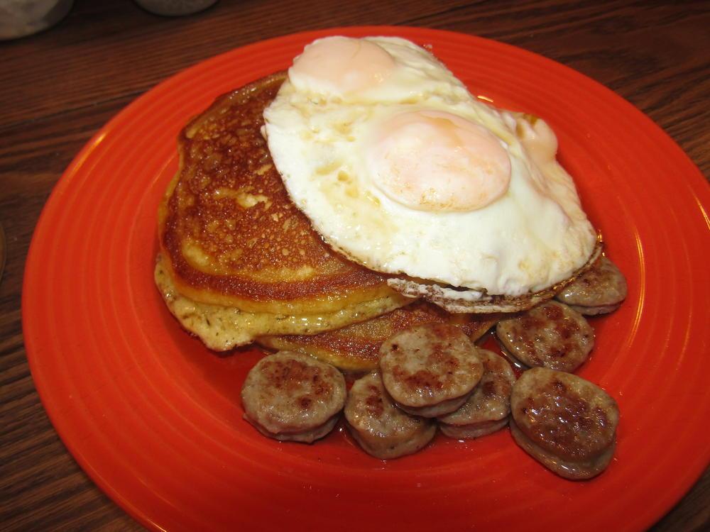 Name:  Pancakes, Eggs, Sausage.jpg Views: 80 Size:  87.7 KB