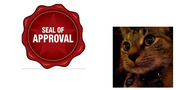 Name:  pea_seal_approval.jpg Views: 52 Size:  28.0 KB