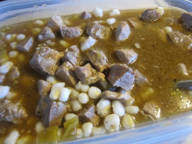 Name:  Posole 6 - finished soup.JPG Views: 96 Size:  121.5 KB