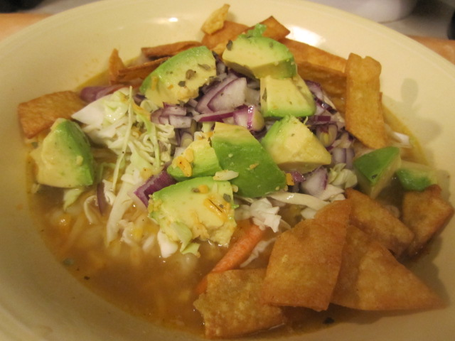 Name:  Posole 8 - plated.JPG Views: 76 Size:  91.4 KB