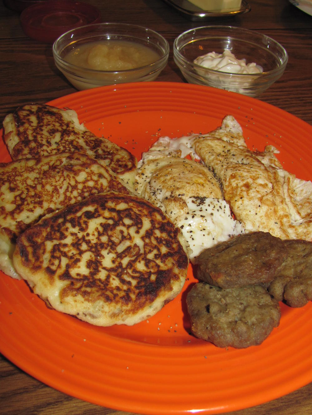 Name:  Potato Pancakes & Eggs.jpg Views: 79 Size:  182.2 KB
