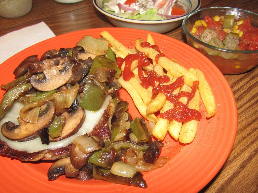 Name:  Rib Eye Cheese Steak , Ikea.jpg Views: 35 Size:  144.4 KB