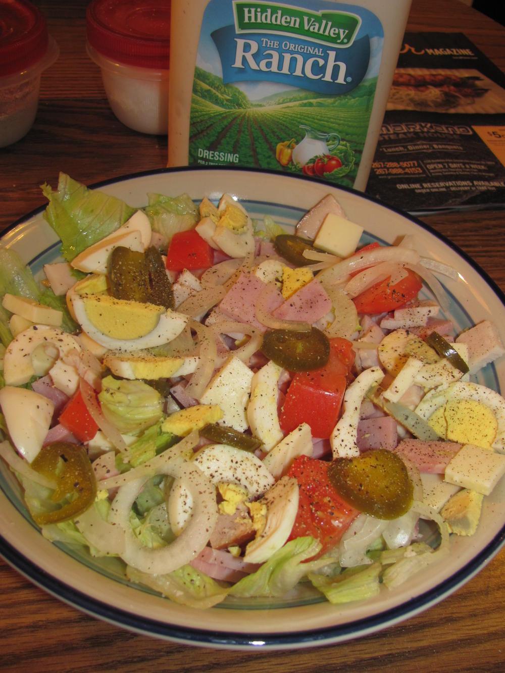 Name:  Salad, Ham, Cheese, Tomato, Onion Egg, Jalapeno's.jpg Views: 67 Size:  190.4 KB