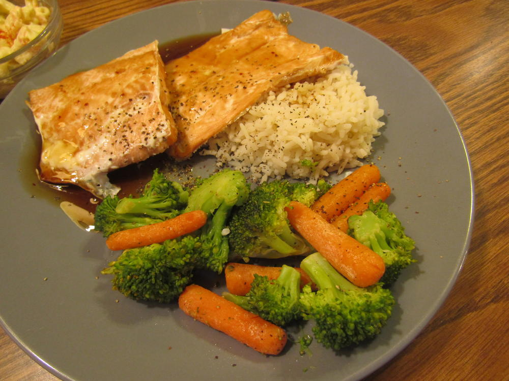 Name:  Salmon Filet - Orange Sauce.jpg