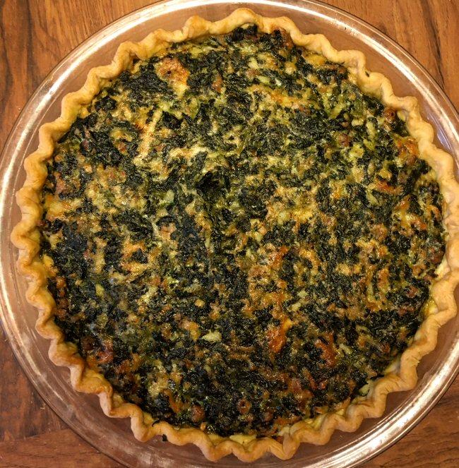 Name:  sausage_spinach_pie_091019_1_IMG_6202.JPG Views: 26 Size:  177.8 KB