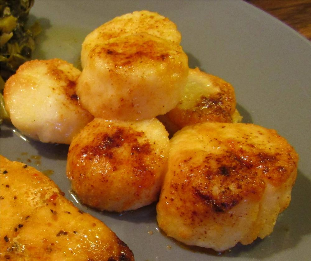 Name:  Scallops, Broiled.jpg