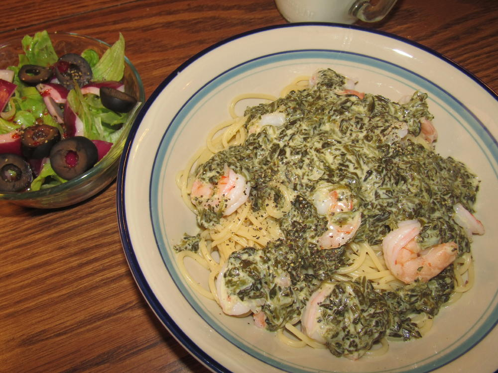 Name:  Shrimp Alfredo Florentine.jpg