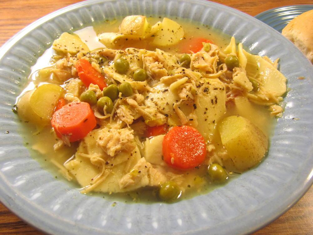 Name:  Soup, Chicken Pot Pie.jpg Views: 52 Size:  110.1 KB