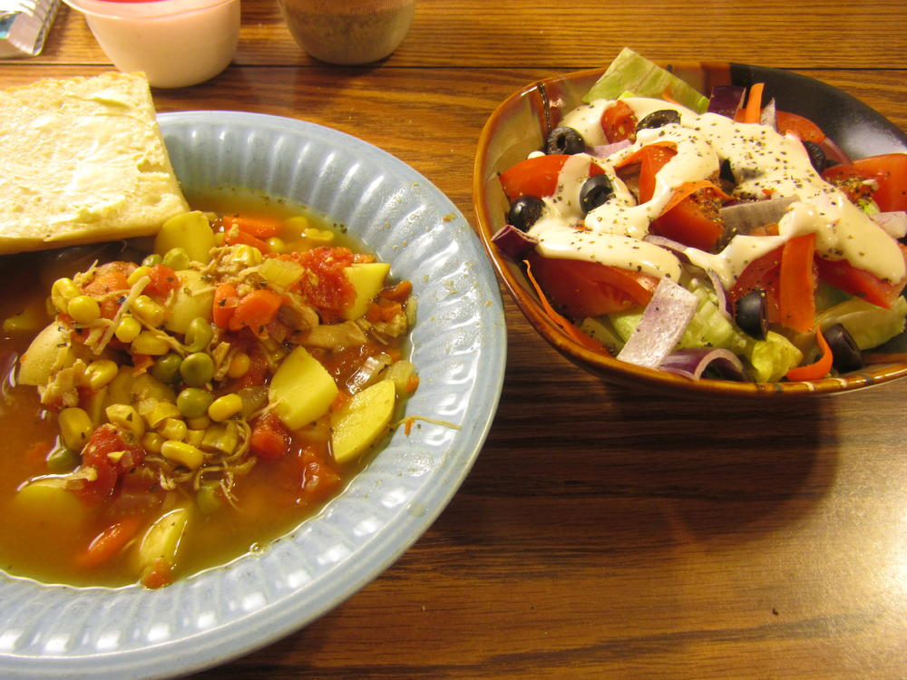 Name:  Soup, Chicken Veg.jpg Views: 82 Size:  125.0 KB