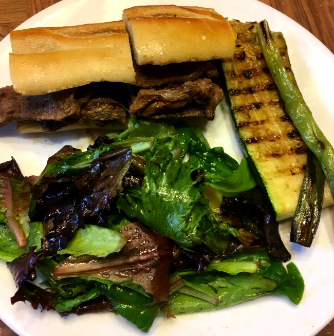 Name:  steak_sandwich_salad_grilled_veggies_053019_IMG_5853.JPG Views: 62 Size:  168.1 KB
