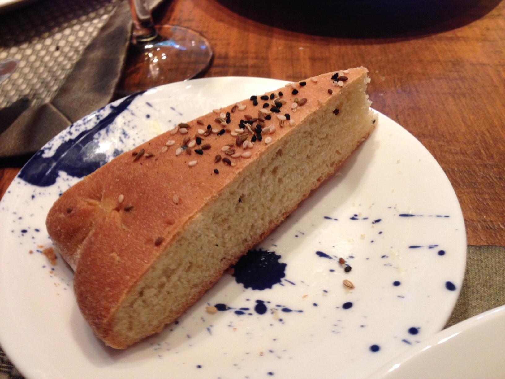 Tunisian white cake.JPG