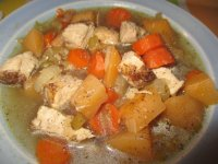 Chicken and rutabaga stew.JPG