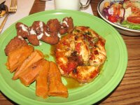 Pork Loin Roasr, Fried Cauliflower 1.jpg