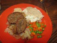Sausage & Gravy.jpg