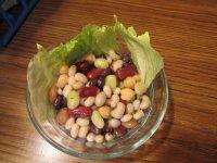 Salad, Calico Bean.jpg