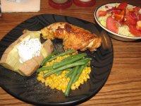 Chicken Leg & Thigh , Air Fryer.jpg